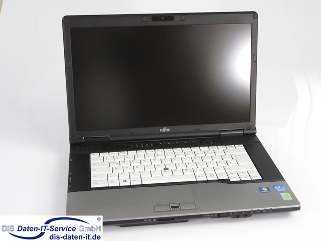 fujitsu lifebook e752 intel core i5 3210m 2 50ghz 8gb. Black Bedroom Furniture Sets. Home Design Ideas